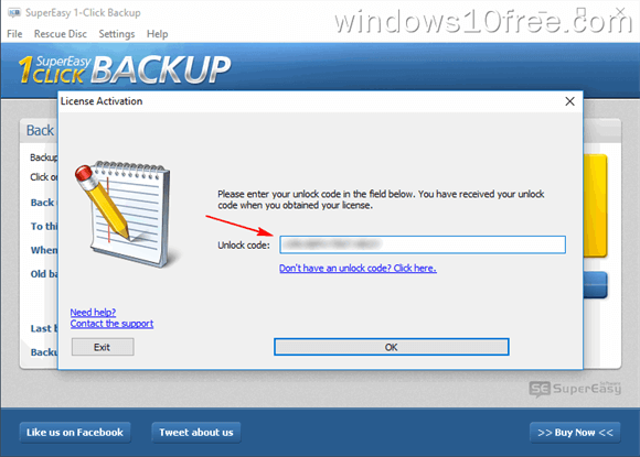 SuperEasy 1-Click Backup 04