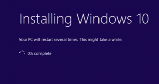 Keep The Apps And Data When Repair Windows 10 PC