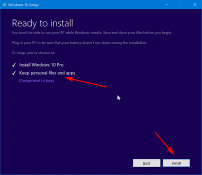 Step 06 Repairing Windows 10 Starting