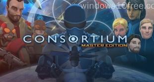 Consortium - The Master Edition
